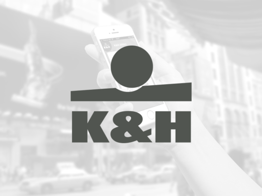 K&H Insurance – Travel Companion mobile app