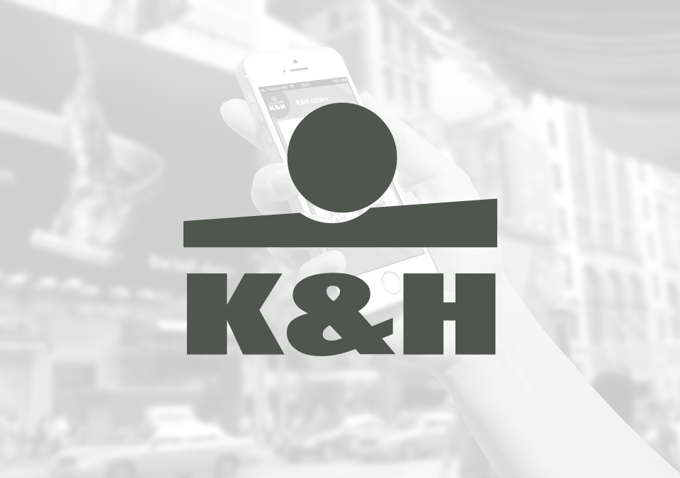 Application mobile K&H Assurance