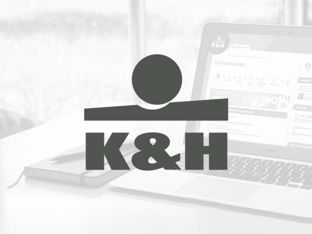 K&H Biztosító – Direktértékesítési portál