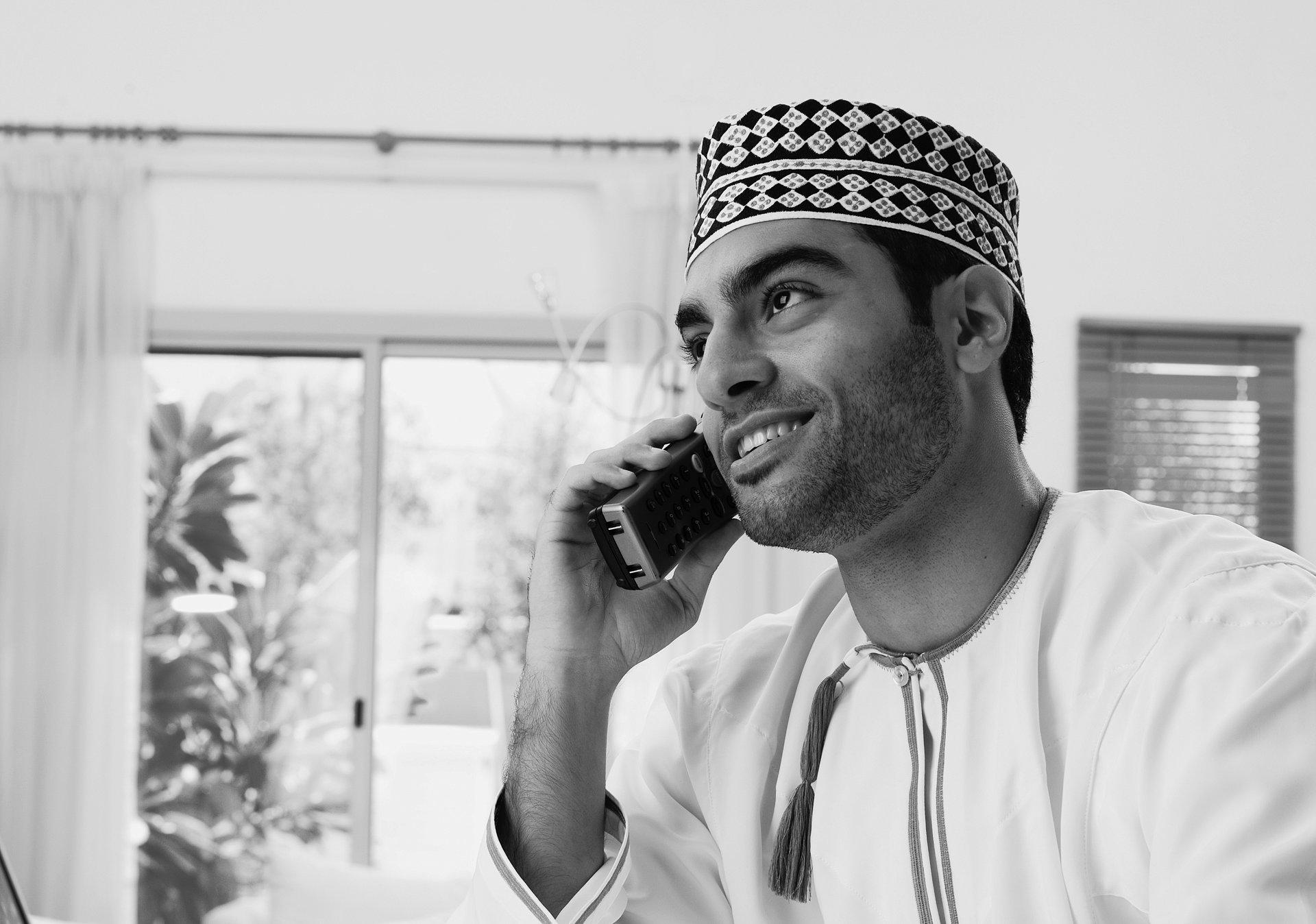 Urbanisation informatique et pratiques SOA pour Omantel