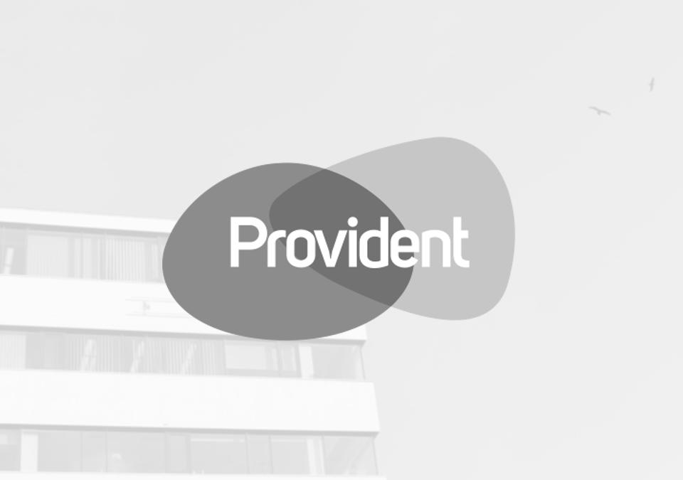 Komplett vállalati architektúratár azonnal a Providentnek